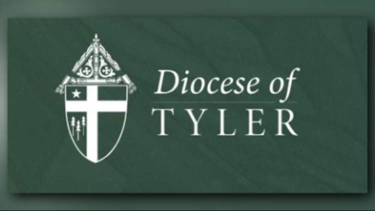 catholic diocese of tyler