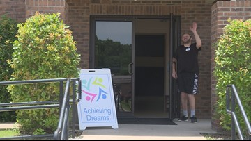 Tyler day program aims to help adults with special needs