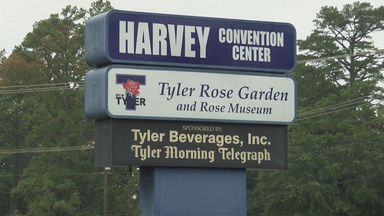 City of Tyler moves forward with Rose Complex project
