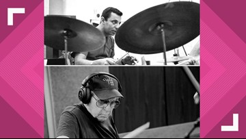 Hal Blaine, 'World's Most Recorded Musician,' dies