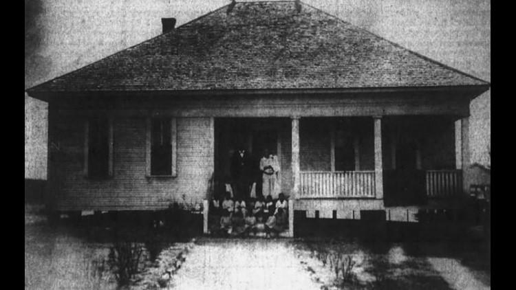 Gilmer Orphanage