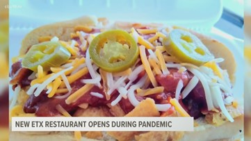 New East Texas restaurant opens in the face of COVID-19