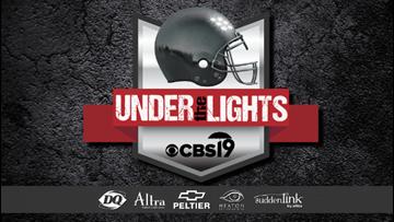 Under the Lights - Week 4 Finals