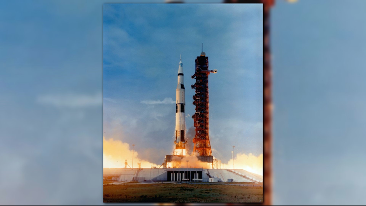 Apollo 10: The dress rehearsal that paved the way for mankind's 'giant leap'