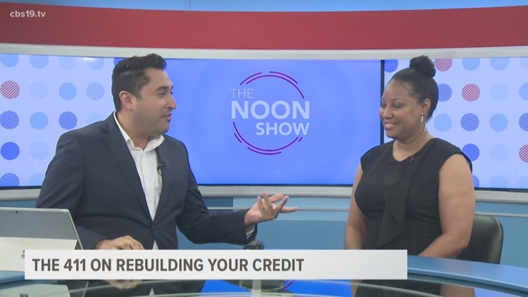 MONEY MATTERS: Chadwick Financial Solutions gives the 411 on rebuilding your credit