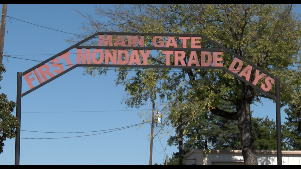 Totally East Texas: Canton First Monday Trade Days thrives even in online shopping era