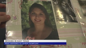 What happened to Lauren Thompson? Her mother speaks out