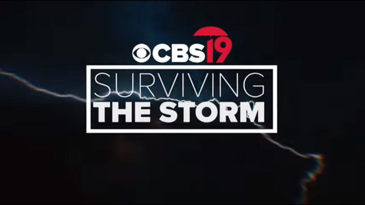 East Texas' severe weather season is here — Make sure you're prepared!