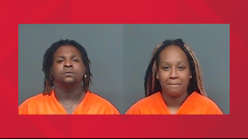 UPDATE: Siblings arrested in connection with shooting death of East Texas 16-year-old