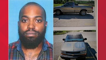 UPDATE: Suspect in fatal shooting in Henderson turns himself in
