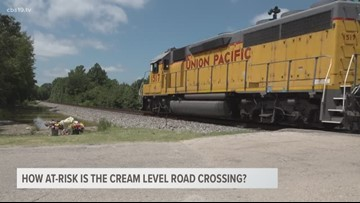 State allocates nearly $26.3 million in 2019 to safety upgrades at railroads, but does it include the Cream Level Road crossing in Athens