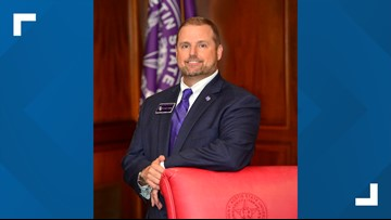 Stephen F. Austin Board of Regents confirms new president of university