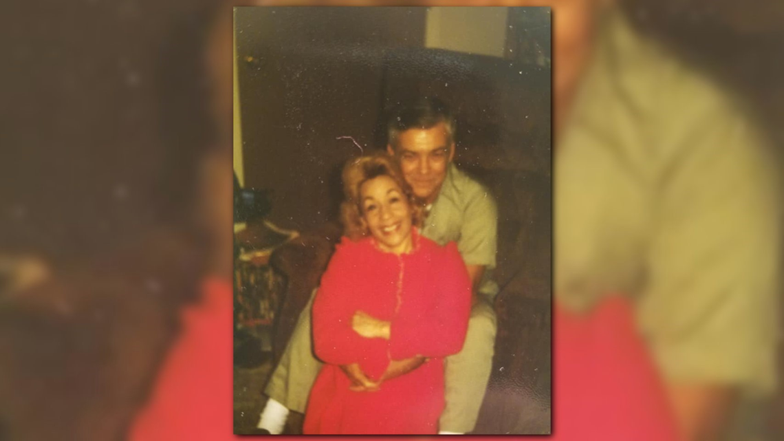 POP WATCH: Nan And Pop Through The Years