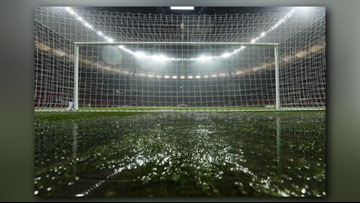 Longview, Whitehouse ISD reschedule soccer games for Wednesday due to inclement weather