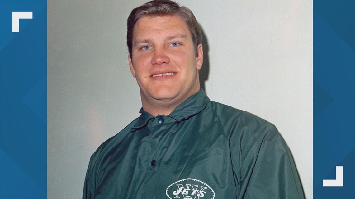 Jacksonville High School Athletic Director speaks on Pete Lammon's death