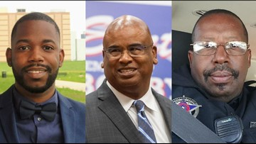 DOCS: Appeals court orders runoff between Bobby Garmon, Curtis Traylor for Smith County Pct. 1 Constable; declares Willie Mims' victory invalid