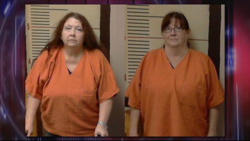 2 women who sold dogs at Canton First Monday Trade Days sentenced for animal cruelty
