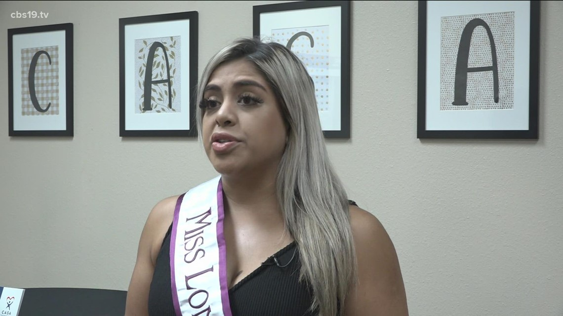 Longview woman first East Texan to represent in Miss Texas Latina pageant