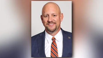 UTSA head football coach Jeff Traylor talks with CBS19 about COVID-19 challenges, love for East Texas