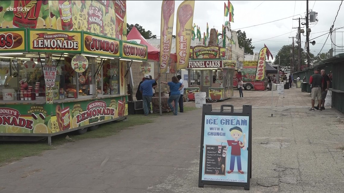 East Texas State Fair Preparations: What will the fair look like in 2021?