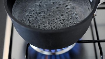 The East Texas Municipal Utility District has issued a boil water notice for customers