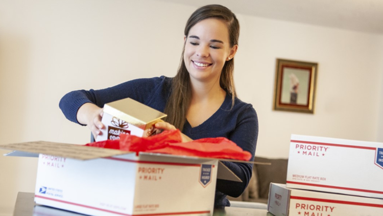 LIST: Shipping deadlines for 2021 holiday season