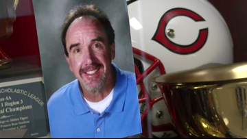 VICTORY FOR MAC | Carthage dedicates season to coach who passed from lymphoma