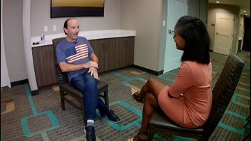 ONLY ON CBS19: 'God Bless the USA' singer Lee Greenwood speaks on upcoming benefit concert
