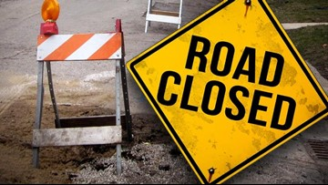 TxDOT closing FM 2869 for emergency repairs in Wood County