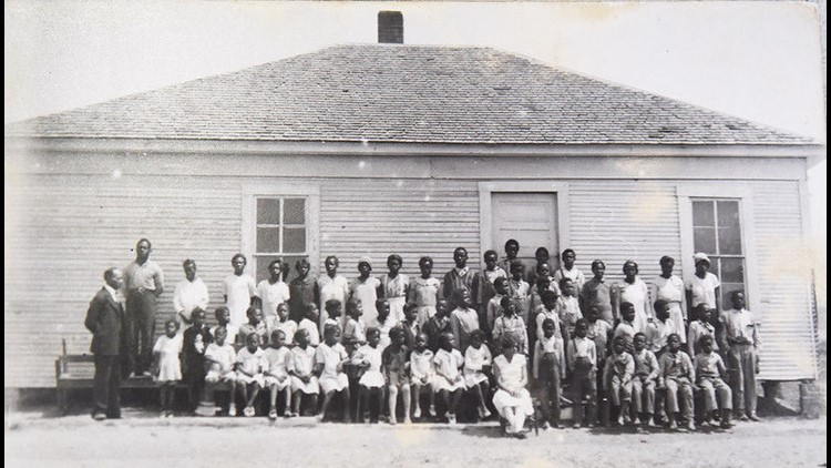 Dickson Colored Orphanage
