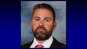 FIRST ON CBS19: Jonny Louvier named head football coach, athletic director at Spring Hill ISD