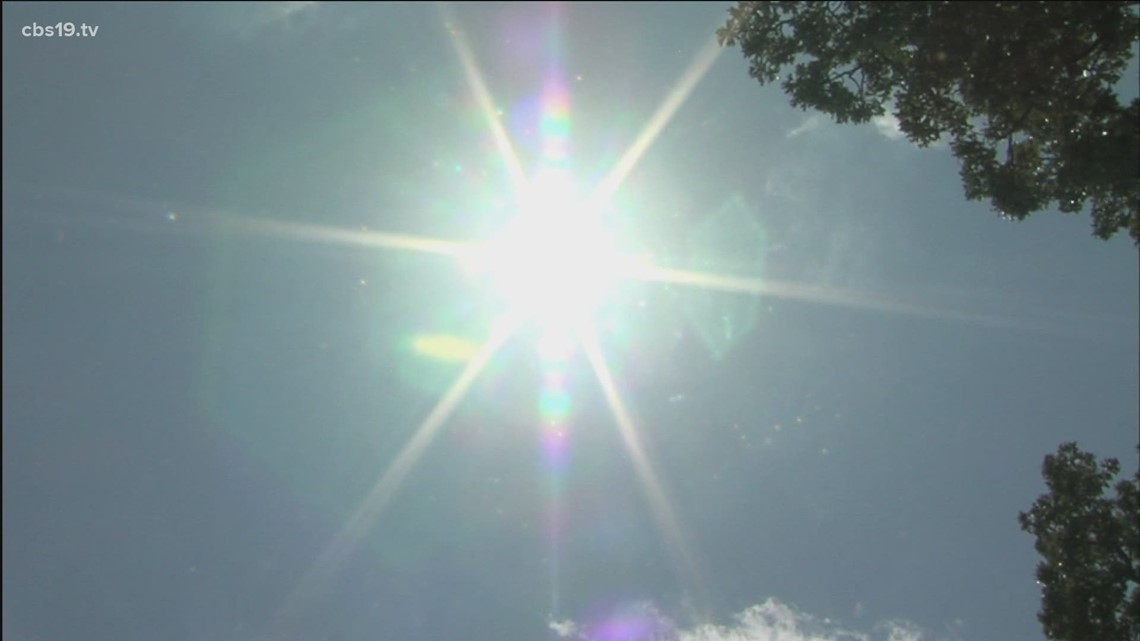 Beating the Heat: Knowing the difference between heat stroke and heat exhaustion