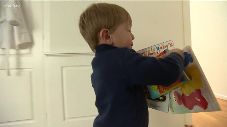 East Texas experiencing foster family shortage