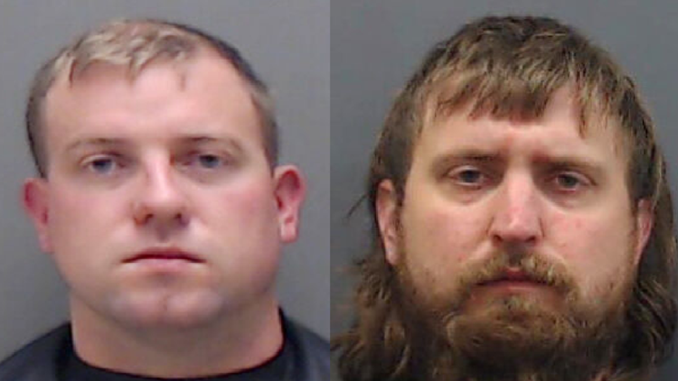 Text messages: East Texas men charged in Capitol riots expected, wanted 'battle'