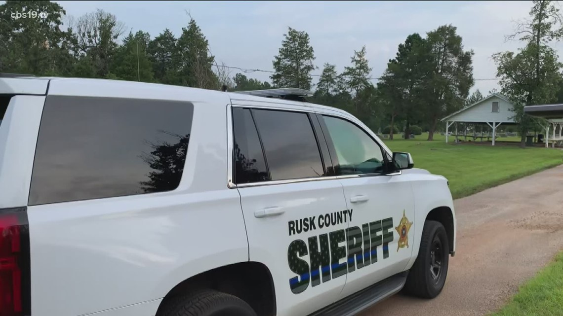 Man was arrested in connection to death of Rusk County woman