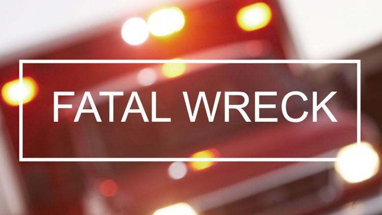 Fatal wreck kills man at the scene | cbs19 tv