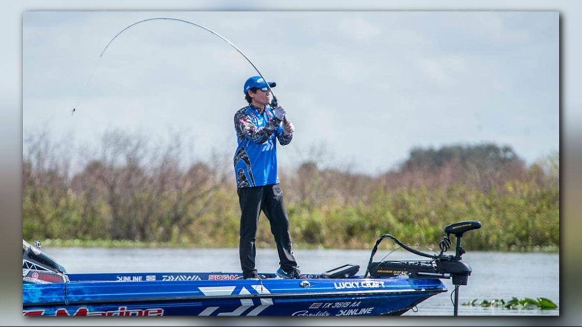 Major League Fishing Bass Pros To Visit Lake Fork In 2020 Cbs19 Tv