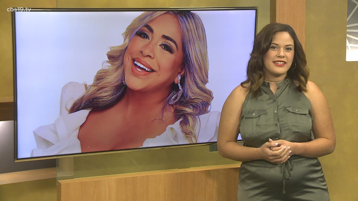 Miss Longview Latina first to represent East Texas in pageant