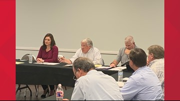Questions remain for Meals on Wheels leadership following board of directors meeting
