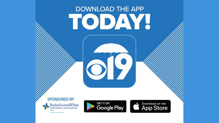 WE'VE GOT YOU COVERED: Download the CBS19 app today!