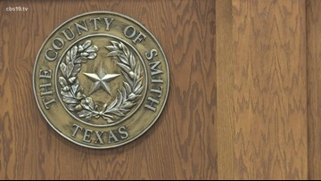 Smith County residents speak against Smith County property tax increase