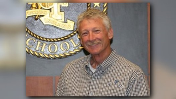 EXCLUSIVE: Frankston ISD superintendent announces resignation following current term, TEA investigating district
