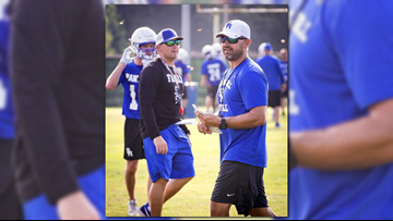 EAST TEXAS FOOTBALL: Q&A with new Spring Hill AD/HFC Jonny Louvier