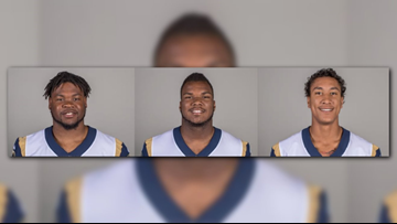 Three East Texas players to compete in Super Bowl LIII