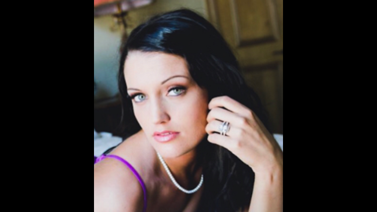 MUSIC MONDAY: Heather Nikole Harper