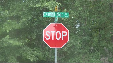 Cambridge Road in Tyler could soon see improvements