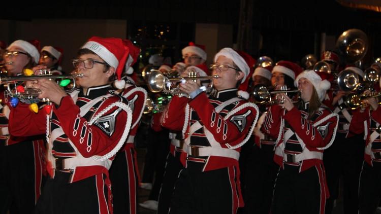 Carthage Christmas Parade 2020 Carthage Christmas parade canceled due to COVID 19 | cbs19.tv