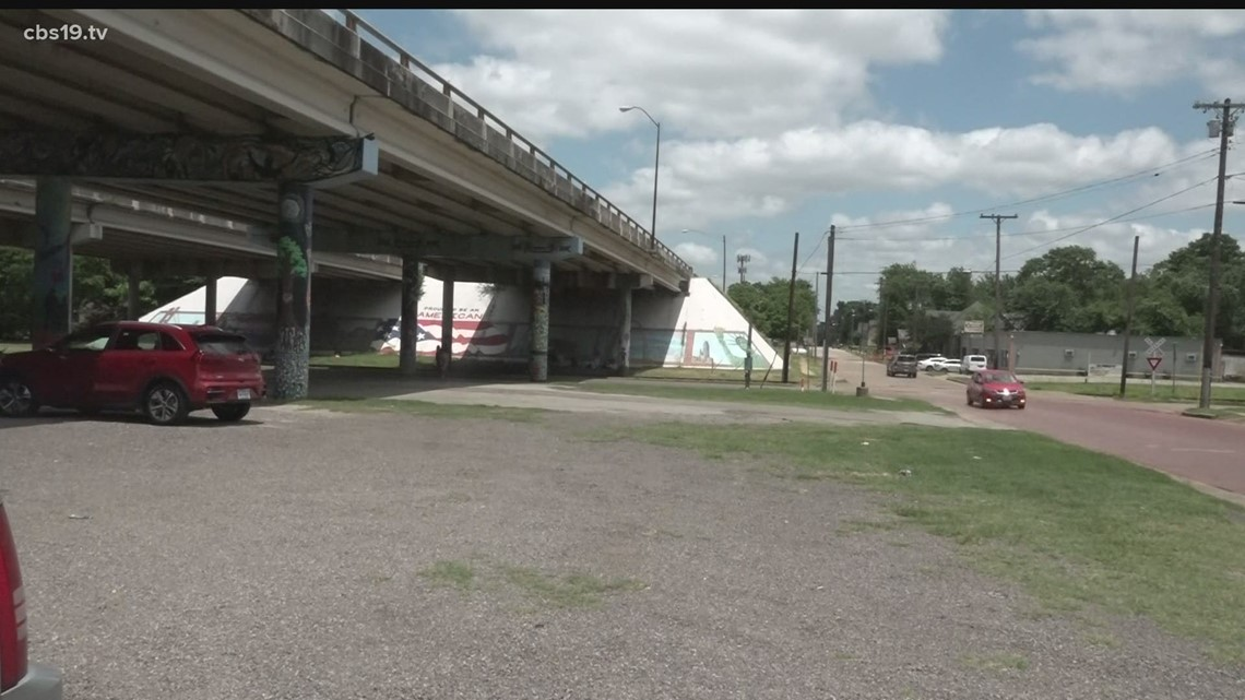 Tyler Street Team calling on the community to come together to help homeless East Texans get off the streets