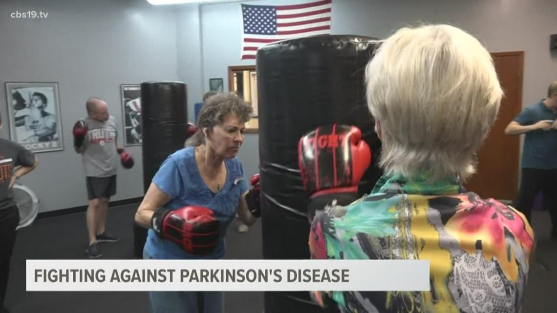 Fighting against Parkinson's Disease