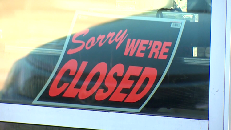 East Texans struggle to find work ahead of federal unemployment expiration